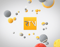 Renault TV - 2012 RTV Rebrand