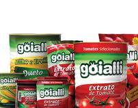 Goialli