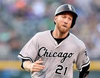 Yankees Acquire Third Baseman Todd Frazier