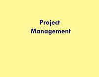Academic: Project Management