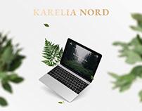 Karelia Nord Redesign