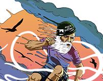 Skate and destroy 2