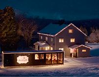 Gilde - Christmas Commercial