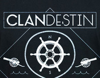 ClanDestin Tee