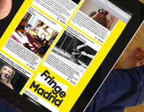 Website | Fringe Madrid