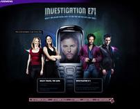 Siemens. Investigation E71