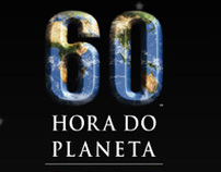 Hora do Planeta (Planet Hour) - Camargo Corrêa