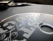 Rusty Truck, CD Package