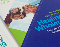 Adventist Health Care Brochures