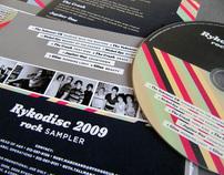 CD Samplers