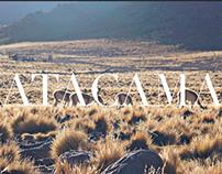 Atacama - Agosto.