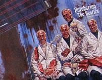 Butchering The Beatles, CD Package