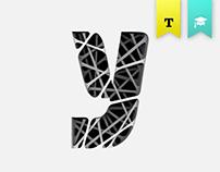 type scan alphabet