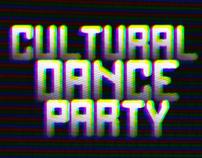 Cultural Dance Party