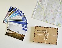 Catálogo Viajar é Preciso