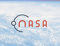 NASA comprehensive branding project