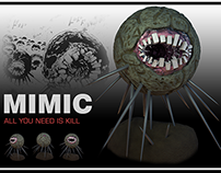 Mimic (All You Need Is Kill)