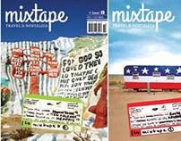 MIXTAPE /// travel and nostalgia magazine