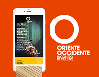 Oriente Occidente