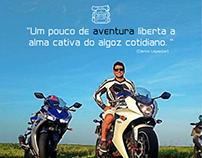 Levy Pinheiro - Publicação na mídia social.