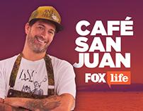 Café San Juan // FOX Life
