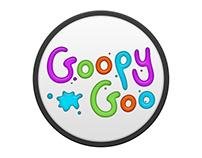 Goopy Goo UI Mockup
