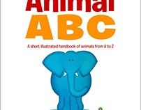 Animal ABC Book