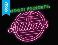 Midori / The Billbars Ogilvy & Mather Chicago