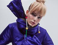 Plasticine - fashion editorial
