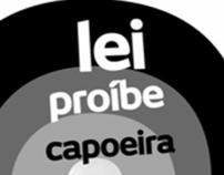 Atuação Transforma - Capoeira