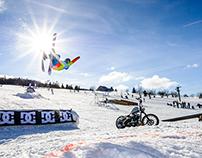 Ski - Snow Portfolio