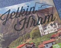 Jelkin Hram / catalogue