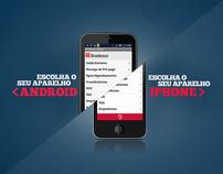 Bradesco / One Digital