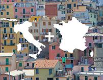 Italy & France Photos