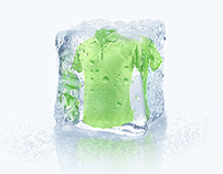 Persil With Cold