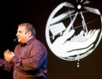 Rohit Talwar - Presentation Graphics for Deliotte
