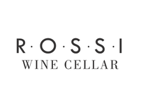 Rossi Wine Cellar // Logo Design