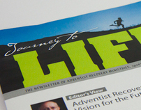 Journey to Life Newsletter