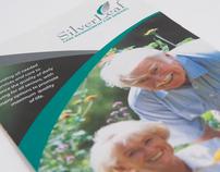 SilverLeaf Logo and Brochure