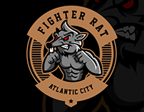 Fighter Rat (Atlantic City)