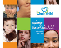 Annual Report: Whole Child