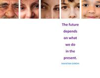 Bienvenidos Annual Report