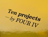 Four IV Brochure