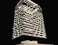 Mapping - Edificio IBM