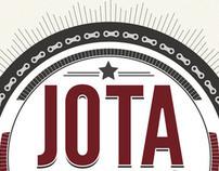 Logo Jota Perkins