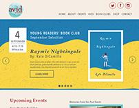Independent Bookstore Website