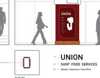 Union Wayfinding