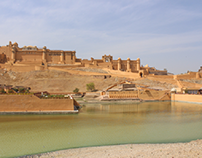 AMER AND JAIGARH FORT