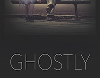 Ghostly Poster Series