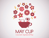 MAYCUP / beauty salon